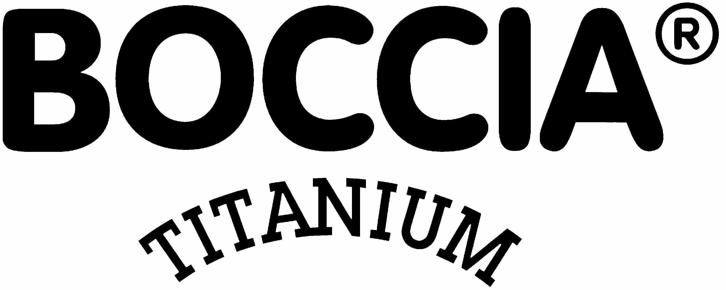 Boccia Logo Uhren Schmuck