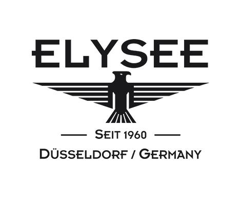 Elysee Logo Uhren