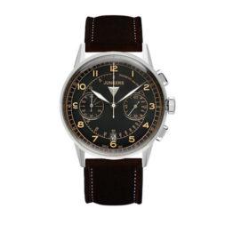 Junkers Chrono Herrenarmbanduhr 6970-5