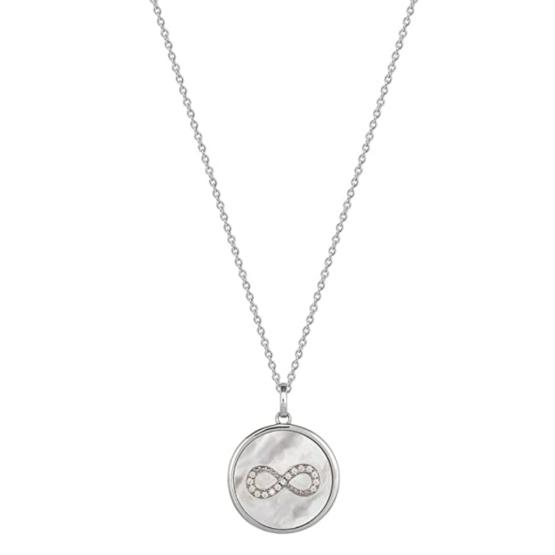 Xenox Damen Halskette Infinity Penny Lane XS3764