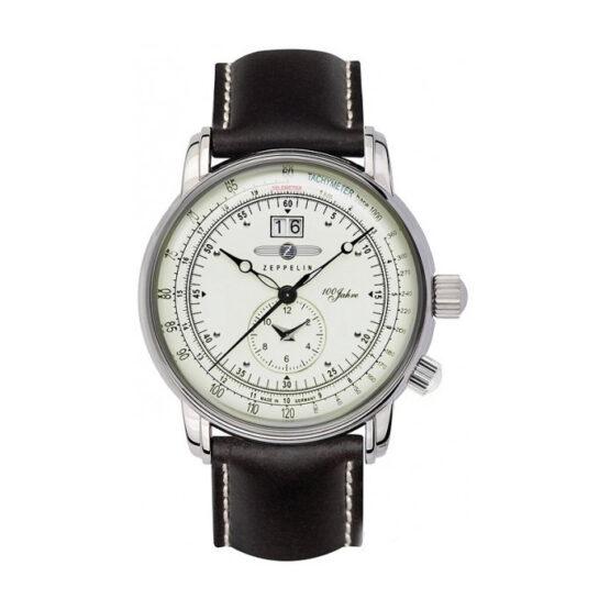 Junkers Zeppelin 100 Jahre Herrenarmbanduhr